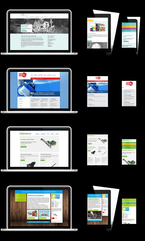 Online-Kurs Webdesign | Staatlich zugelassen | OfG