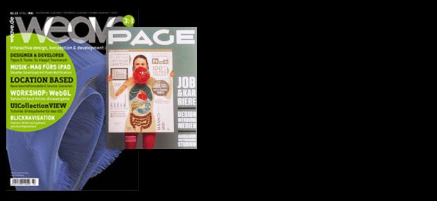 Presseberichte ber die ofg onlinekurse f r grafikdesign for Weiterbildung grafikdesign